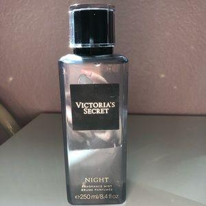 "Victoria Secret ""Night"" mist"